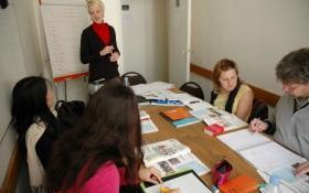 kursy językowe za granicą 2015
