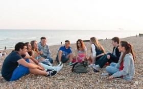 kursy językowe dla młodzieży 2015