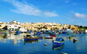 Obozy jezykowe na Malcie