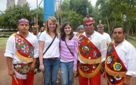 Kursy hiszpańskiego w Meksyku