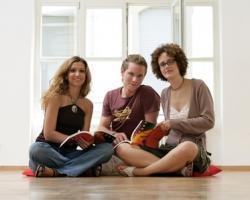kursy języka niemieckiego w Niemczech