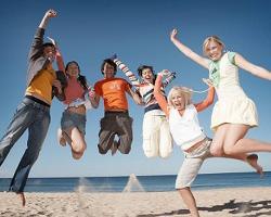 kursy zagraniczne dla młodzieży