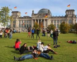 kursy języka niemieckiego w Berlinie