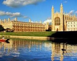 nauka angielskiego na kursie w Londynie