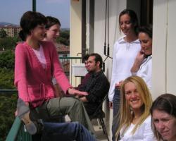 kursy językowe we Włoszech 2015