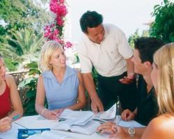 kursy językowe za granicą
