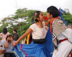 Kurs hiszpańskiego w Meksyku