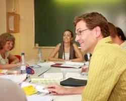 nauka języka obcego za granicą