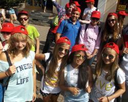 młodzieżowe obozy językowe w Polsce