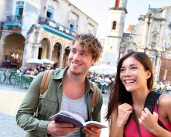 kurs językowy za granicą