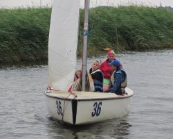 Obozy językowe z nauką żeglarstwa