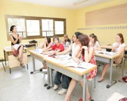 nauka hiszpańskiego za granicą