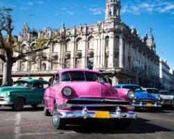 kurs języka hiszpańskiegi Kuba 2017