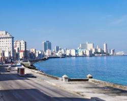 obozy językowe na Kubie