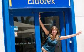 Hiszpania - Alicante - Enforex