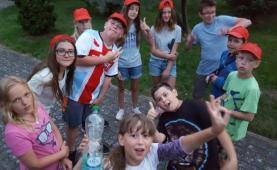obozy językowe Jastrzębia Góra