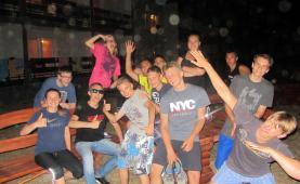 Obozy młodzieżowe z nauką języka 2019