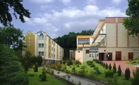 Klif - ośrodek Jastrzębia Góra