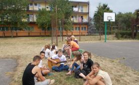 Obóz języka niemieckiego